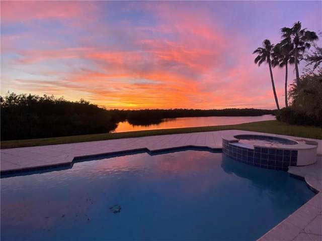 547 White Pelican Circle, Vero Beach, FL 32963 (MLS #229523) :: Billero & Billero Properties