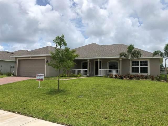 1292 Scarlet Oak Circle, Vero Beach, FL 32966 (MLS #229576) :: Billero & Billero Properties
