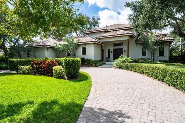 1611 W Camino Del Rio, Vero Beach, FL 32963 (MLS #229676) :: Billero & Billero Properties