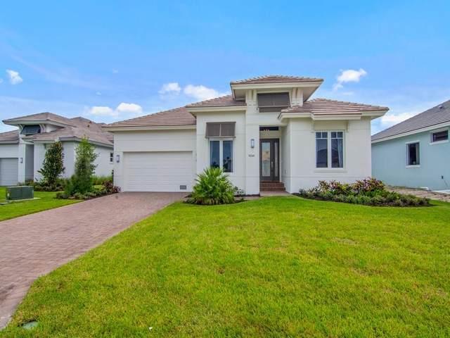 9265 Orchid Cove Circle, Vero Beach, FL 32963 (MLS #232041) :: Team Provancher | Dale Sorensen Real Estate