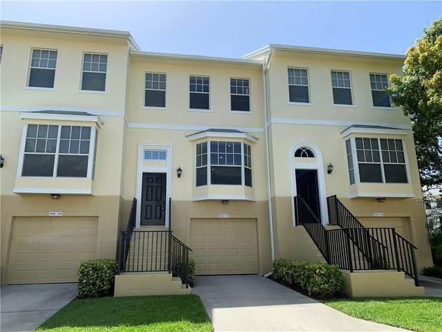 1635 42nd Square #103, Vero Beach, FL 32960 (MLS #232119) :: Team Provancher | Dale Sorensen Real Estate