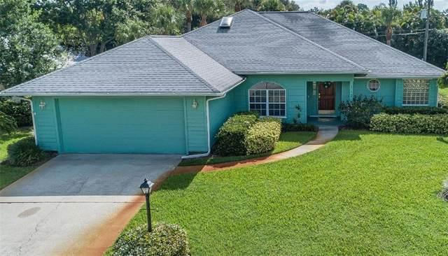 112 40th Court, Vero Beach, FL 32968 (MLS #235345) :: Billero & Billero Properties