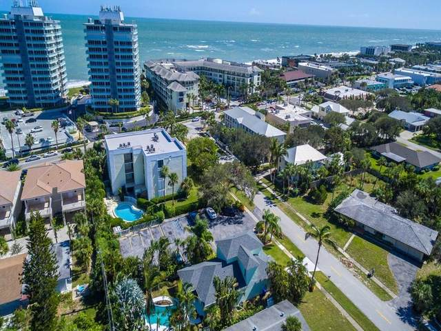 3555 Ocean Drive #101, Vero Beach, FL 32963 (MLS #235699) :: Team Provancher | Dale Sorensen Real Estate