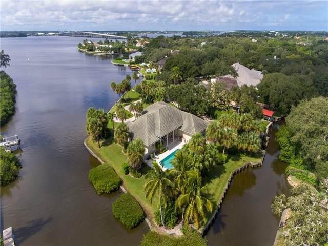 1411 E Camino Del Rio, Vero Beach, FL 32963 (MLS #236595) :: Team Provancher | Dale Sorensen Real Estate