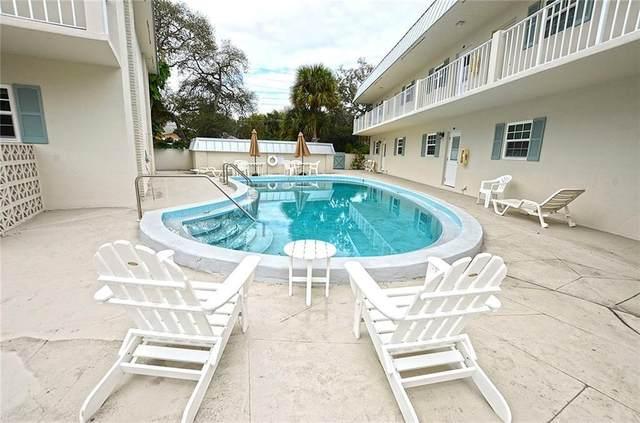 900 Jasmine Lane 105A, Vero Beach, FL 32963 (MLS #237648) :: Billero & Billero Properties