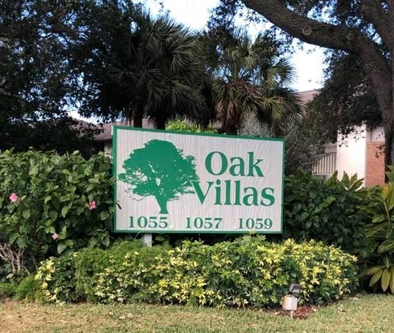 1055 6th Avenue A3, Vero Beach, FL 32960 (MLS #238883) :: Billero & Billero Properties