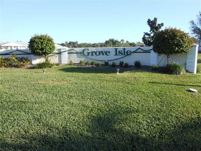 455 Grove Isle Circle #455, Vero Beach, FL 32962 (MLS #239708) :: Billero & Billero Properties
