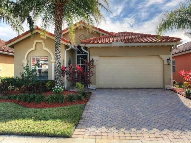 6391 Lennox Lane, Vero Beach, FL 32966 (MLS #240003) :: Billero & Billero Properties