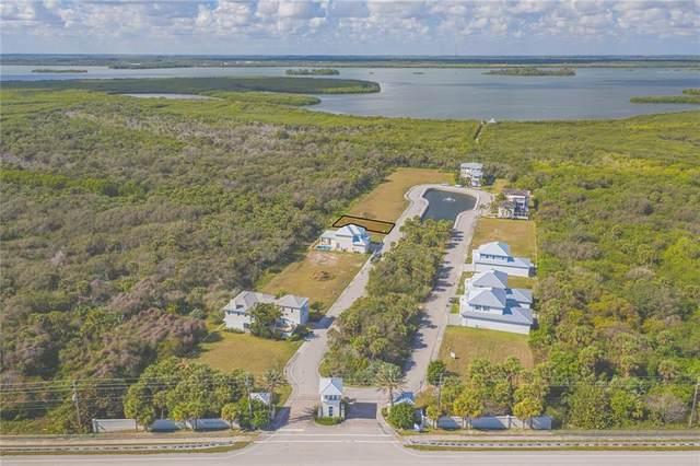 147 Ocean Estates Drive, Hutchinson Island, FL 34949 (MLS #240893) :: Billero & Billero Properties