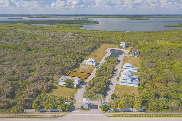 123 Ocean Estates Drive, Hutchinson Island, FL 34949 (MLS #240894) :: Billero & Billero Properties
