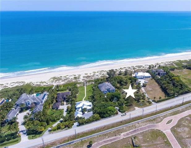 6750 Hwy A1a, Fort Pierce, FL 34949 (MLS #242216) :: Billero & Billero Properties