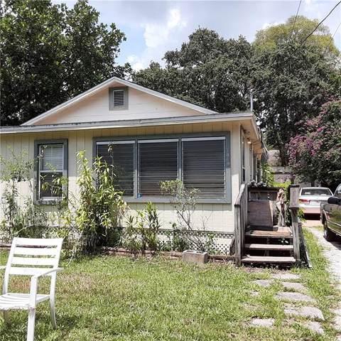 1849 10th Avenue, Vero Beach, FL 32960 (MLS #245419) :: Team Provancher   Dale Sorensen Real Estate