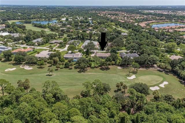 5715 Glen Eagle Lane, Vero Beach, FL 32967 (MLS #246100) :: Kelly Fischer Team