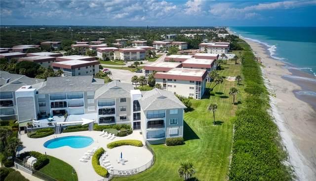 5300 Highway A1a #212, Indian River Shores, FL 32963 (MLS #246555) :: Dale Sorensen Real Estate