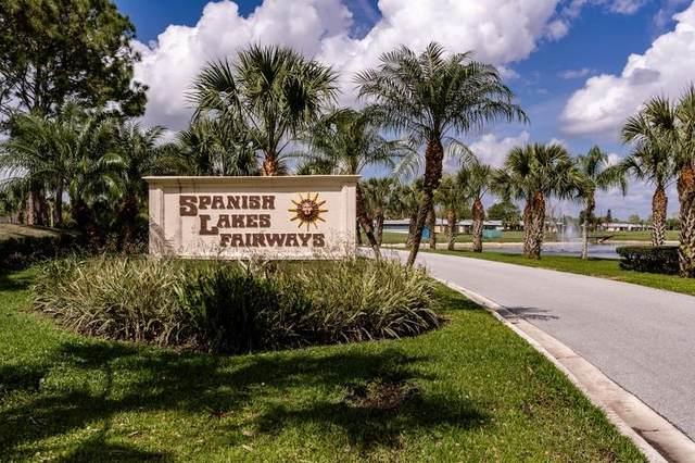 13950 Encantardo Circle, Fort Pierce, FL 34951 (MLS #247049) :: Kelly Fischer Team