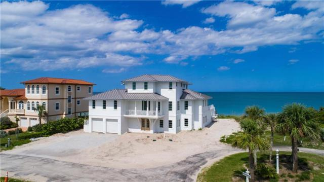 1996 Ocean Ridge Circle, Vero Beach, FL 32963 (#190765) :: The Reynolds Team/Treasure Coast Sotheby's International Realty