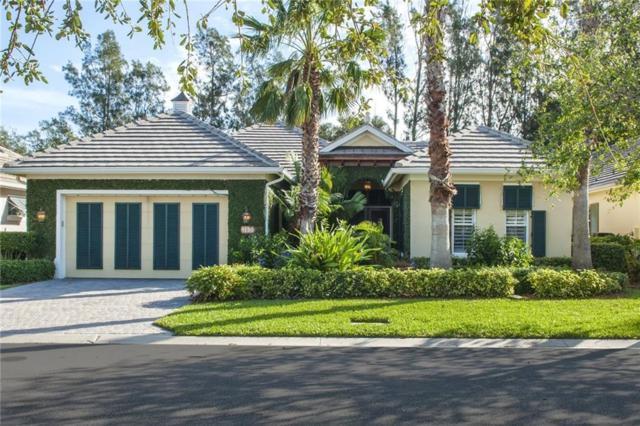 9190 Spring Time Drive, Vero Beach, FL 32963 (MLS #191406) :: Billero & Billero Properties