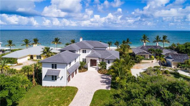 955 Surf Lane, Vero Beach, FL 32963 (MLS #200657) :: Billero & Billero Properties