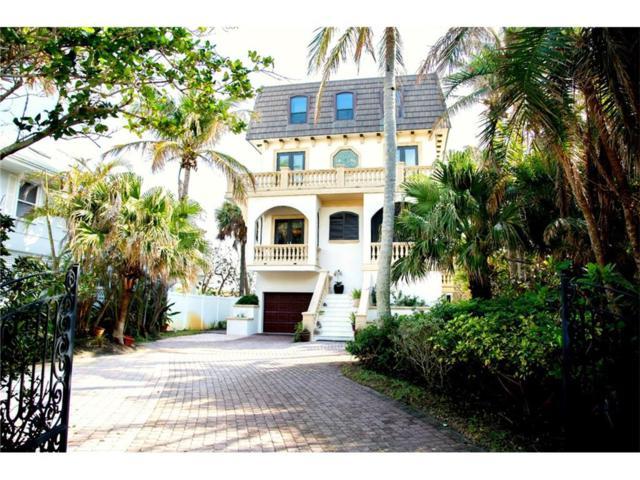 12536 Highway A1a, Vero Beach, FL 32963 (MLS #200778) :: Billero & Billero Properties