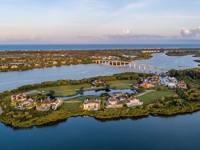 9225 E Marsh Island Drive, Vero Beach, FL 32963 (MLS #200873) :: Billero & Billero Properties