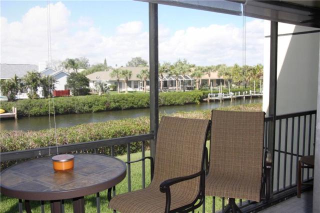 1845 Tarpon Lane G201, Vero Beach, FL 32960 (MLS #201126) :: Billero & Billero Properties