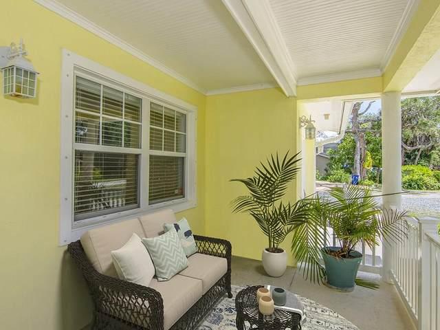 9425 Frangipani Drive, Vero Beach, FL 32963 (MLS #224338) :: Team Provancher   Dale Sorensen Real Estate