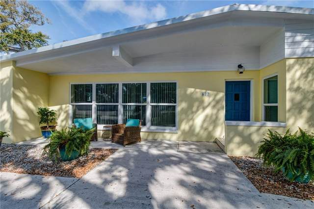 627 E Causeway, Vero Beach, FL 32963 (MLS #227651) :: Billero & Billero Properties