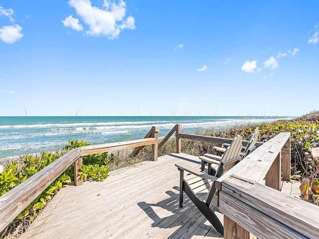 12890 Highway A1a, Vero Beach, FL 32963 (MLS #229317) :: Team Provancher | Dale Sorensen Real Estate