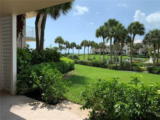 2205 N Southwinds Boulevard #107, Vero Beach, FL 32963 (MLS #230956) :: Team Provancher | Dale Sorensen Real Estate