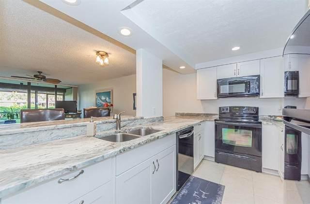 1845 Tarpon Lane G103, Vero Beach, FL 32960 (MLS #232606) :: Billero & Billero Properties