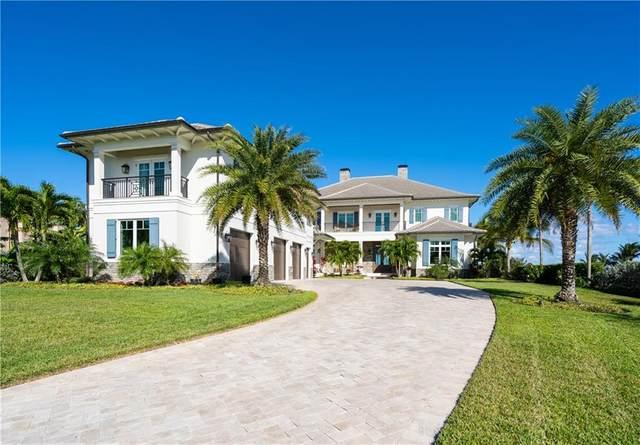 956 Surf Lane, Vero Beach, FL 32963 (MLS #242439) :: Kelly Fischer Team