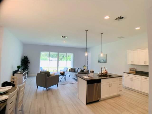 2196 Bridgehampton Terrace, Vero Beach, FL 32966 (MLS #242766) :: Dale Sorensen Real Estate