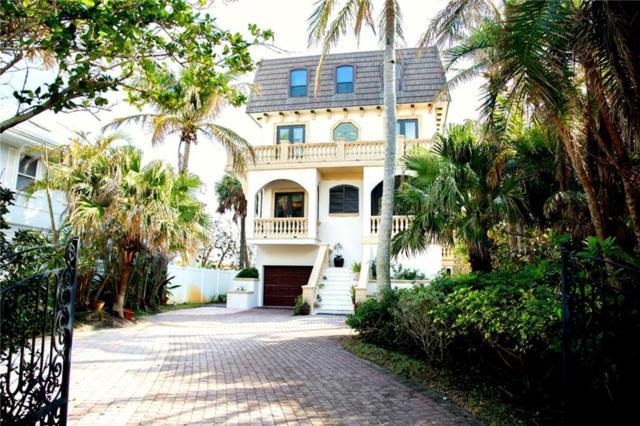 12536 Highway A1a, Vero Beach, FL 32963 (MLS #200778) :: Team Provancher | Dale Sorensen Real Estate