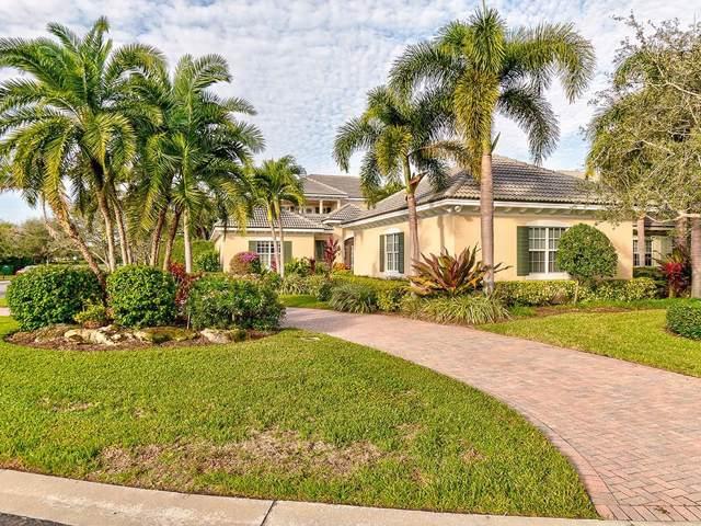 230 Lakeview Way, Vero Beach, FL 32963 (MLS #214910) :: Billero & Billero Properties