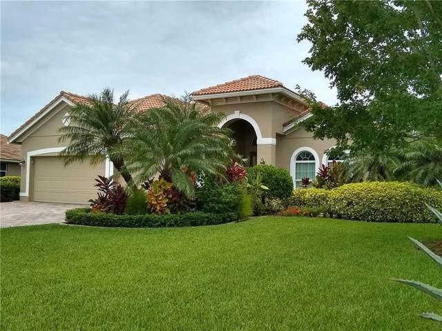 460 Stoney Brook Farm Court, Vero Beach, FL 32968 (MLS #230148) :: Team Provancher | Dale Sorensen Real Estate