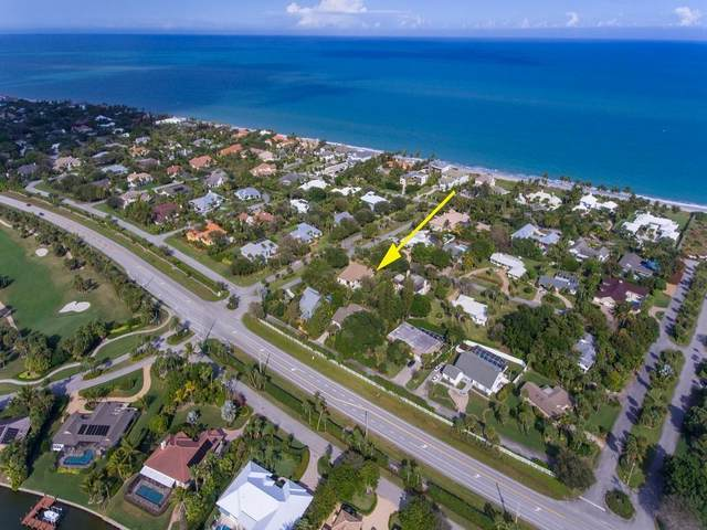 715 Live Oak Lane, Vero Beach, FL 32963 (#240505) :: The Reynolds Team/ONE Sotheby's International Realty