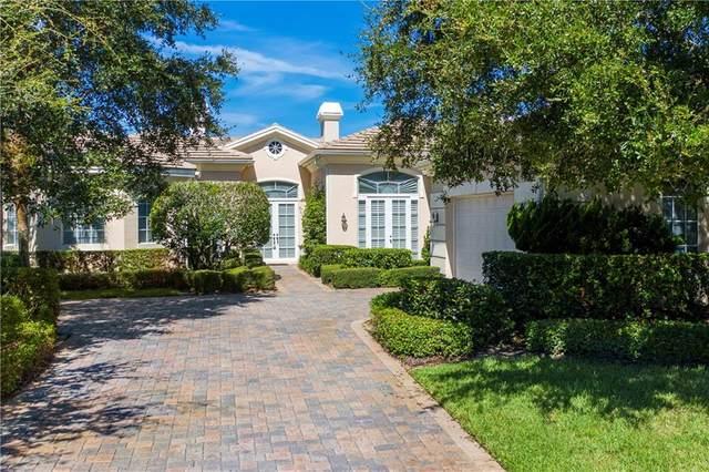 1001 Isla Verde Square, Vero Beach, FL 32963 (MLS #232983) :: Team Provancher | Dale Sorensen Real Estate
