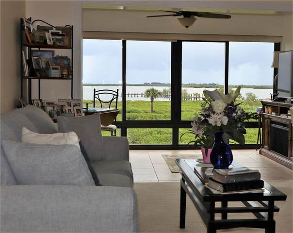 6240 E Mirror Lake Drive #203, Sebastian, FL 32958 (MLS #243269) :: Billero & Billero Properties