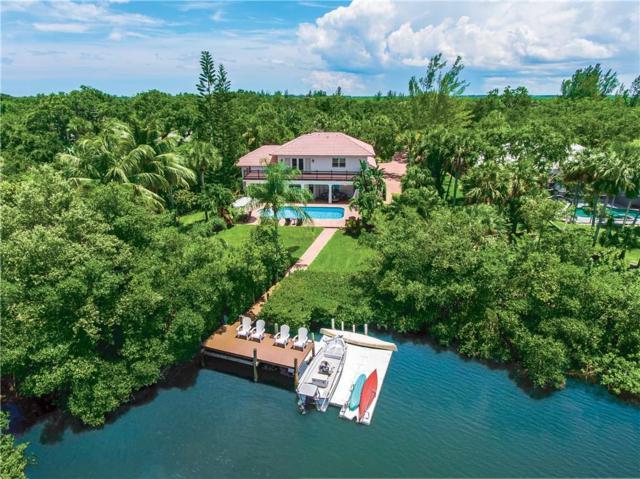 2600 Riverview Court, Vero Beach, FL 32963 (MLS #207013) :: Billero & Billero Properties