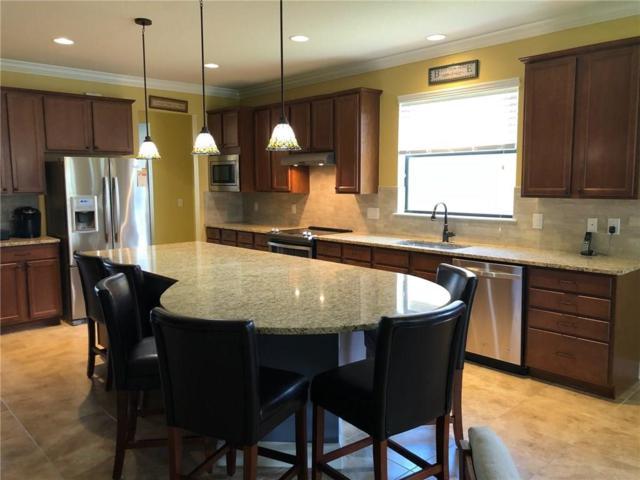 5365 Antigua Circle, Vero Beach, FL 32967 (MLS #208266) :: Billero & Billero Properties