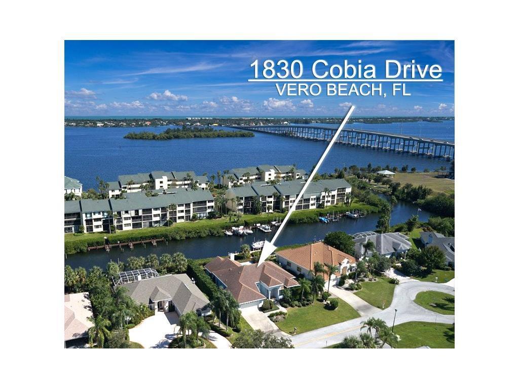 Homes For Sale Tarpon Island Club Vero Beach Fl