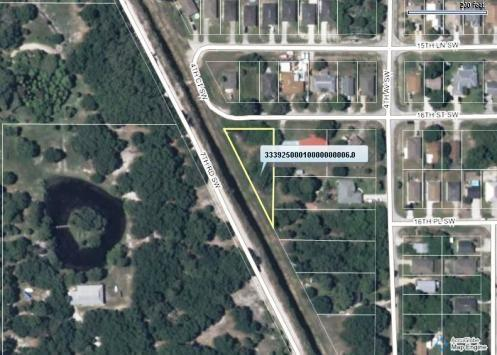 425 16th Street SW, Vero Beach, FL 32962 (MLS #204184) :: Team Provancher | Dale Sorensen Real Estate