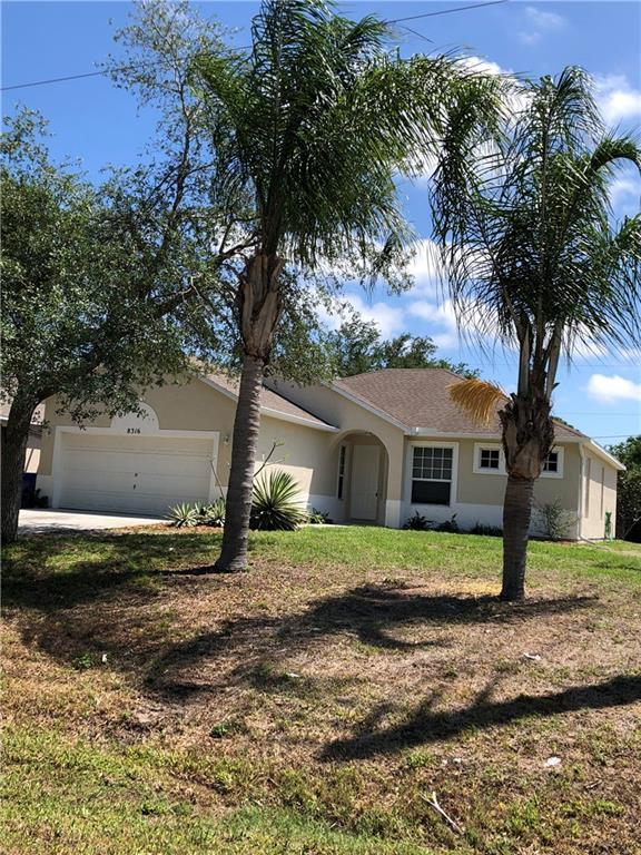 8316 106th Avenue, Vero Beach, FL 32967 (MLS #204226) :: Billero & Billero Properties