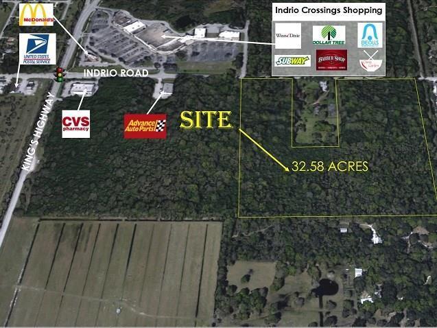 7075 Indrio Road, Fort Pierce, FL 34951 (MLS #206373) :: Billero & Billero Properties
