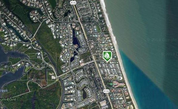 935 Beachcomber Lane, Indian River Shores, FL 32963 (#206579) :: Atlantic Shores