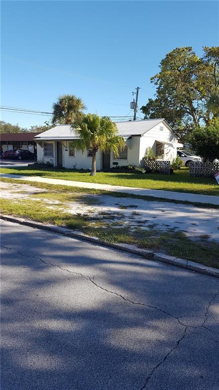 2356 15th Avenue, Vero Beach, FL 32960 (MLS #207168) :: Billero & Billero Properties
