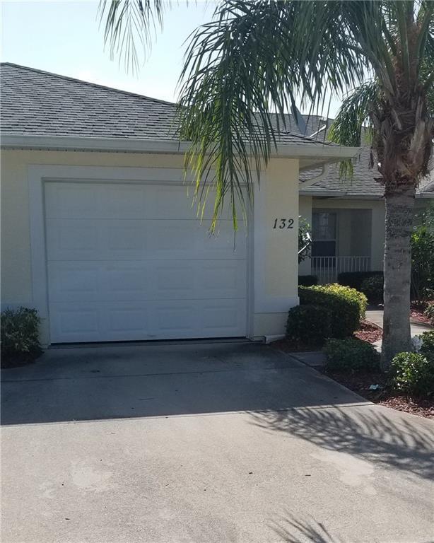 132 Maggie Way, Sebastian, FL 32958 (MLS #207735) :: Billero & Billero Properties