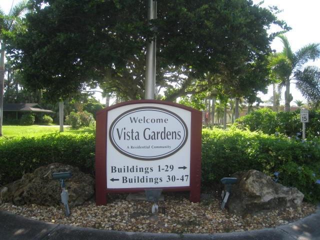 17 Vista Gardens Trail #107, Vero Beach, FL 32962 (MLS #208182) :: Billero & Billero Properties