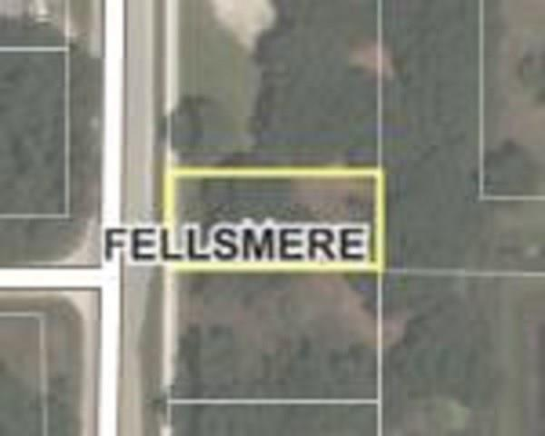 35 N Willow Street, Fellsmere, FL 32948 (MLS #208761) :: Billero & Billero Properties