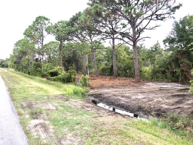 2240 Hall Road #0, Malabar, FL 32950 (MLS #210744) :: Billero & Billero Properties